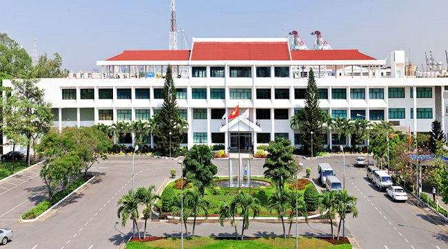 Khu chế xuất Tân Thuận