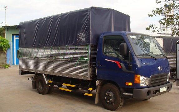 Dịch Vụ Chuyển Đồ – Thương hiệu cho thuê xe tải chuyển nhà hàng đầu Quận Bình Thạnh