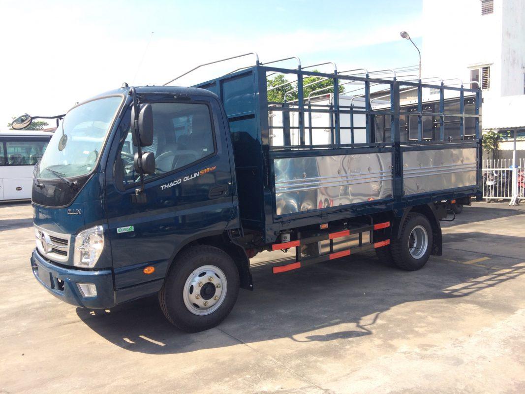 Viet Moving – Cho thuê xe tải uy tín giá rẻ Quận Tân Phú