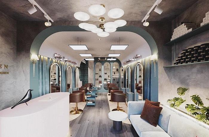 Beauty salon Sơn Nguyễn