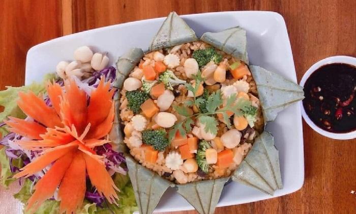 Cơm chay Việt - Quán chay Quận 7