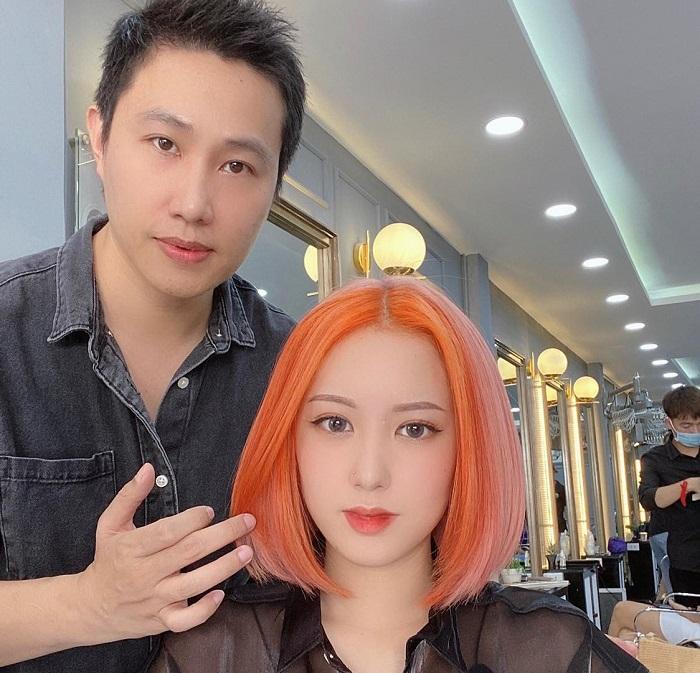 Hair Salon Bắc Trần Tiến quận 7