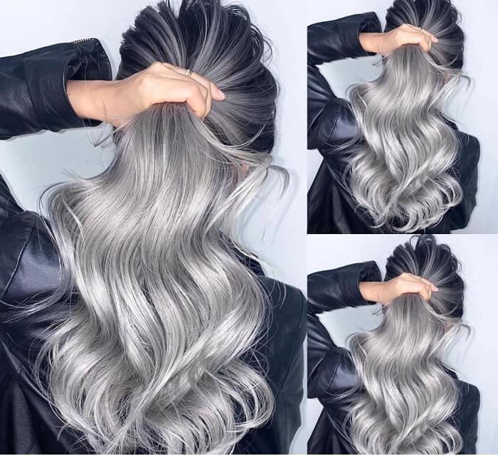 Hair salon Đồng - tiệm cắt tóc đẹp quận 7