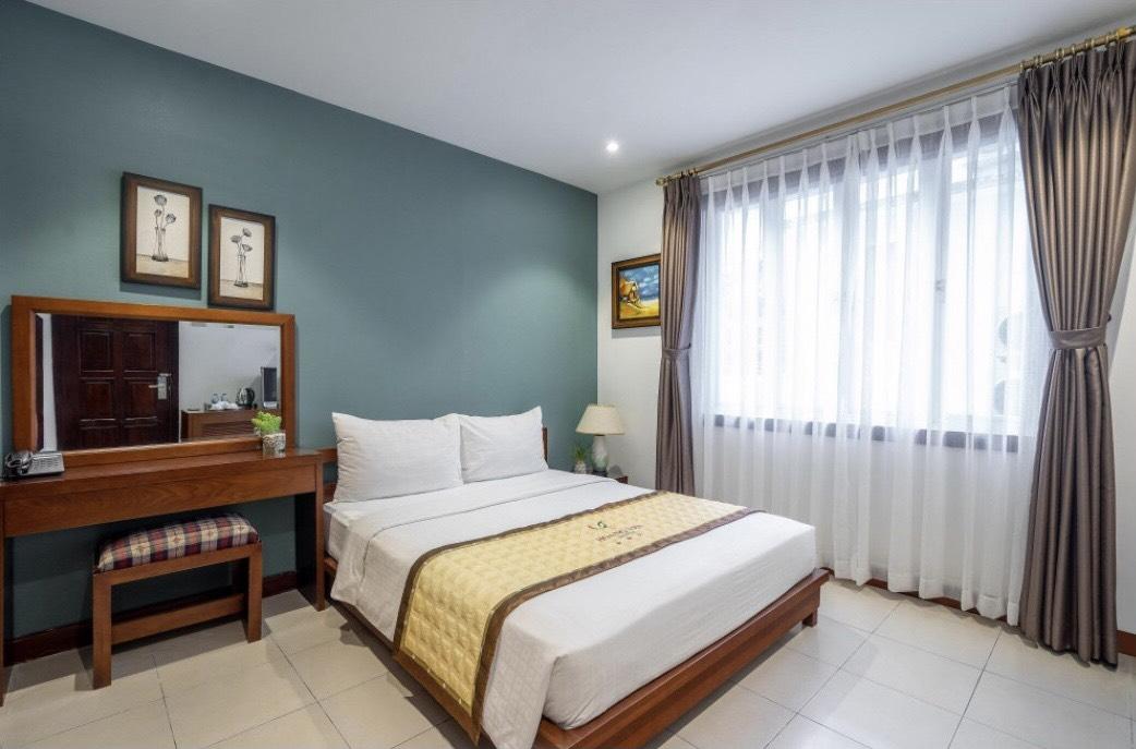 Khách sạn Hoàng Yến Phú Mỹ Hưng quận 7