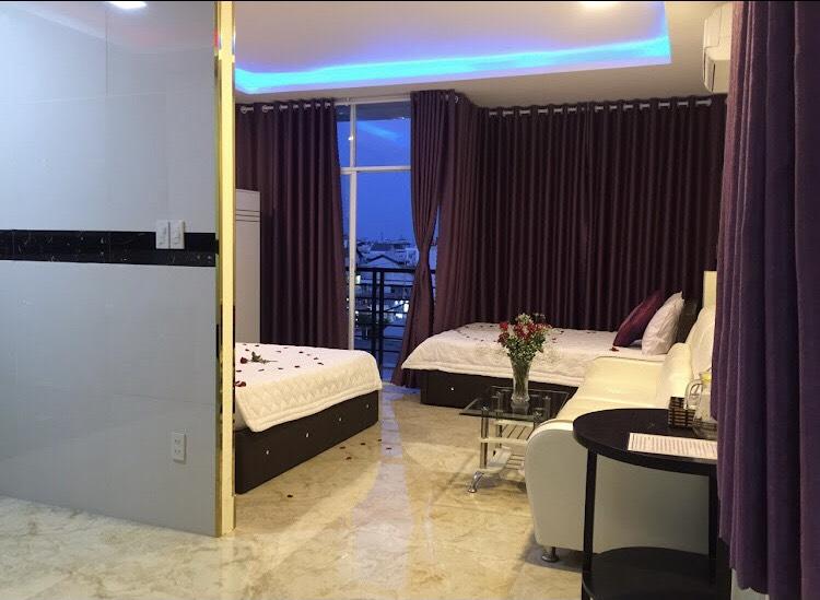 Khách sạn Istar quận 7