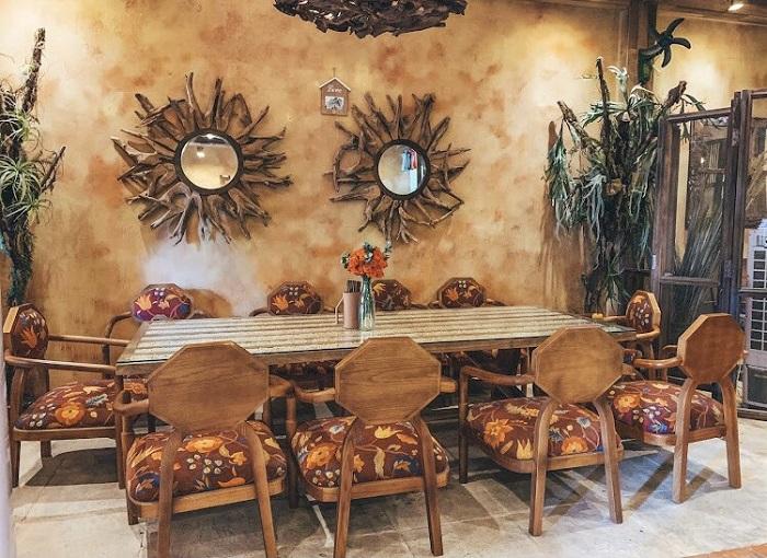 Leha's Home Cactus Garden Cafe & Food Quận 7