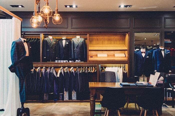 Mr.Simple Shop - shop quần áo đẹp ở quận 7