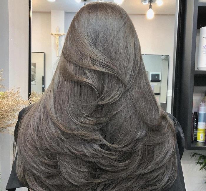Salon Minh - Tiệm tóc đẹp ở quận 7