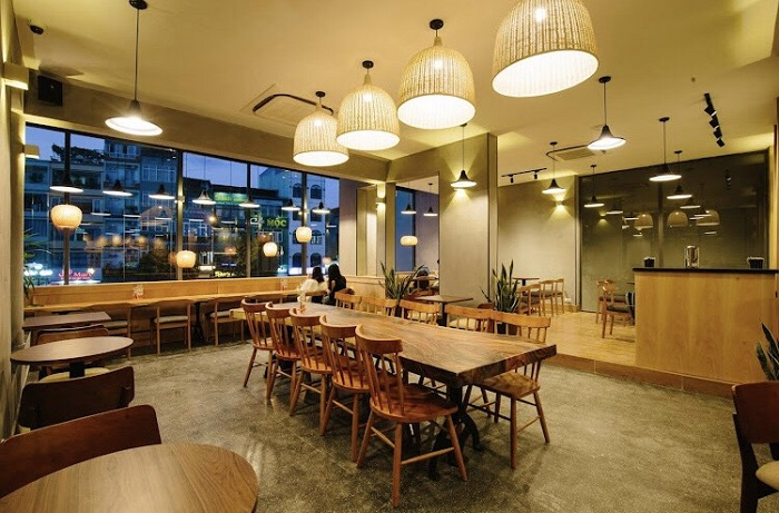 The Coffee House quận 7