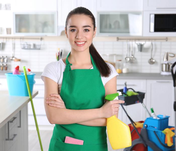 Dịch vụ dọn dẹp vệ sinh Quận 7 - KGS