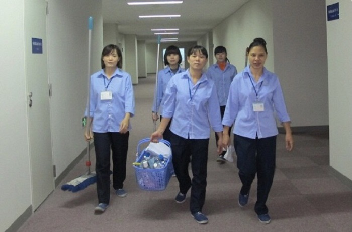 dịch vụ Việt Nhật-dịch vụ dọn dẹp vệ sinh nhà quận 7