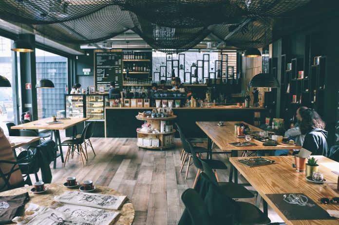 Quán Cafe quận 7 có view đẹp nhất